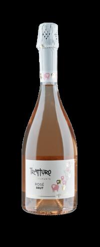 Rosè Spumante Brut